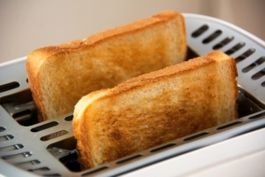 Edelstahl Toaster kaufen