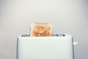 Toaster kaufen: So geht's